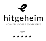 Hitgeheim Country Lodge & Eco Reserve Logo
